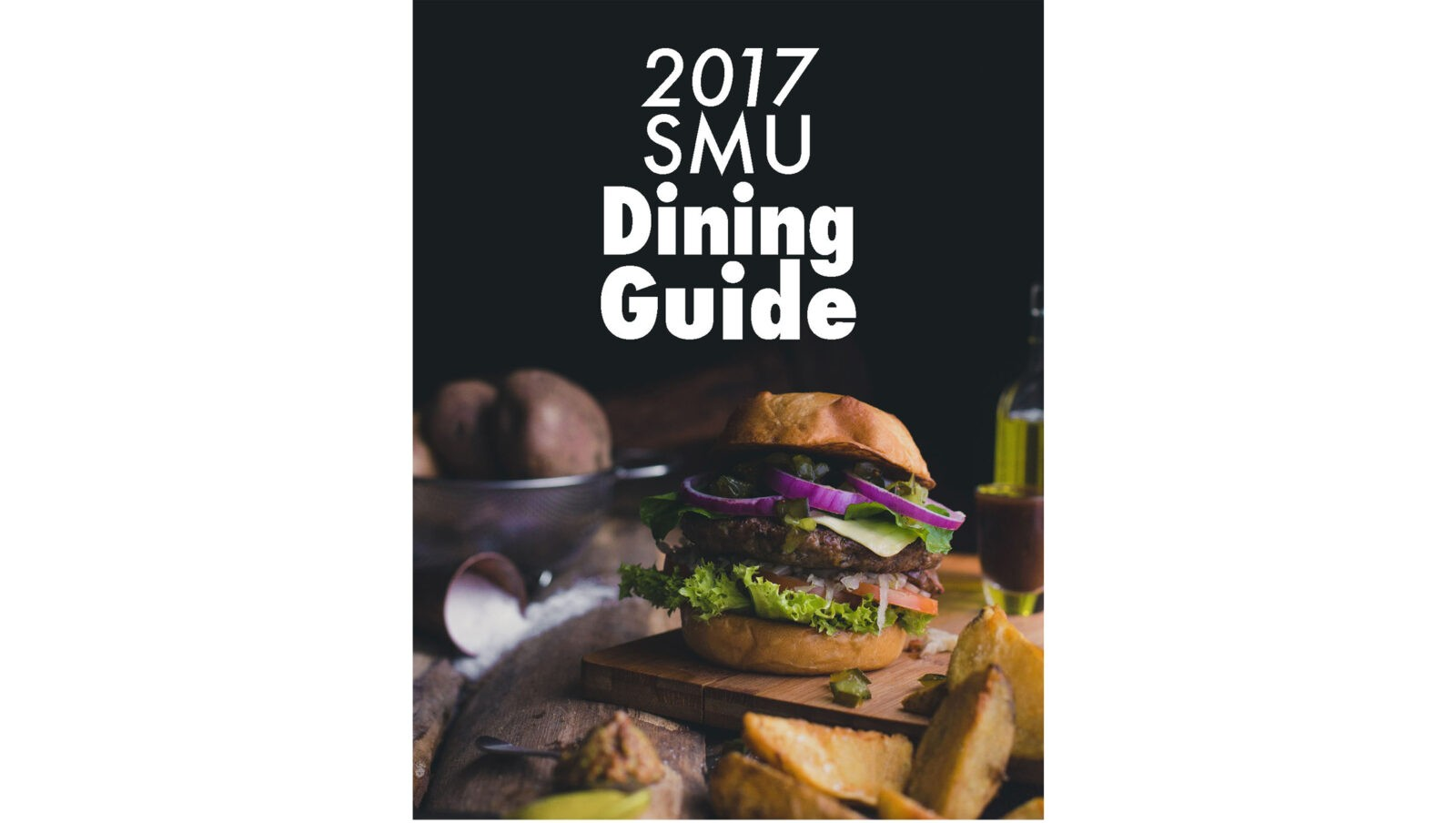 Dining Guide cover